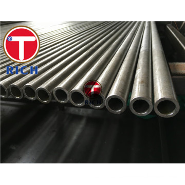 Seamless Carbon and Alloy Steel Tube ASTM A334